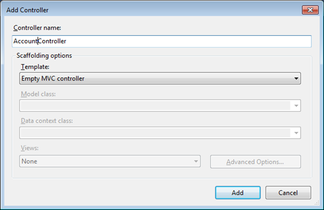 Implementation of Single Sign On (SSO) in ASP NET MVC